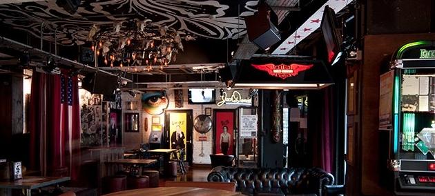 rock bar turku